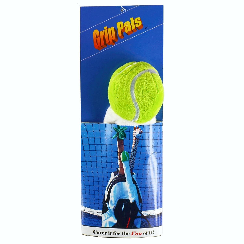 Amazon.com: Agarre Pals raqueta de tenis cubierta de la ...