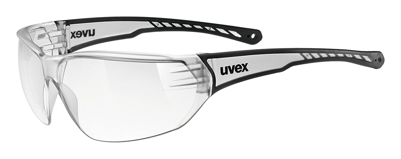 Uvex Sportstyle 204 Lunettes de sport Fumé O6GyWG5XBj