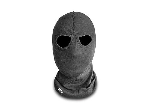 Amazon.com: BSV productos de seguridad pasamontañas Ninja ...