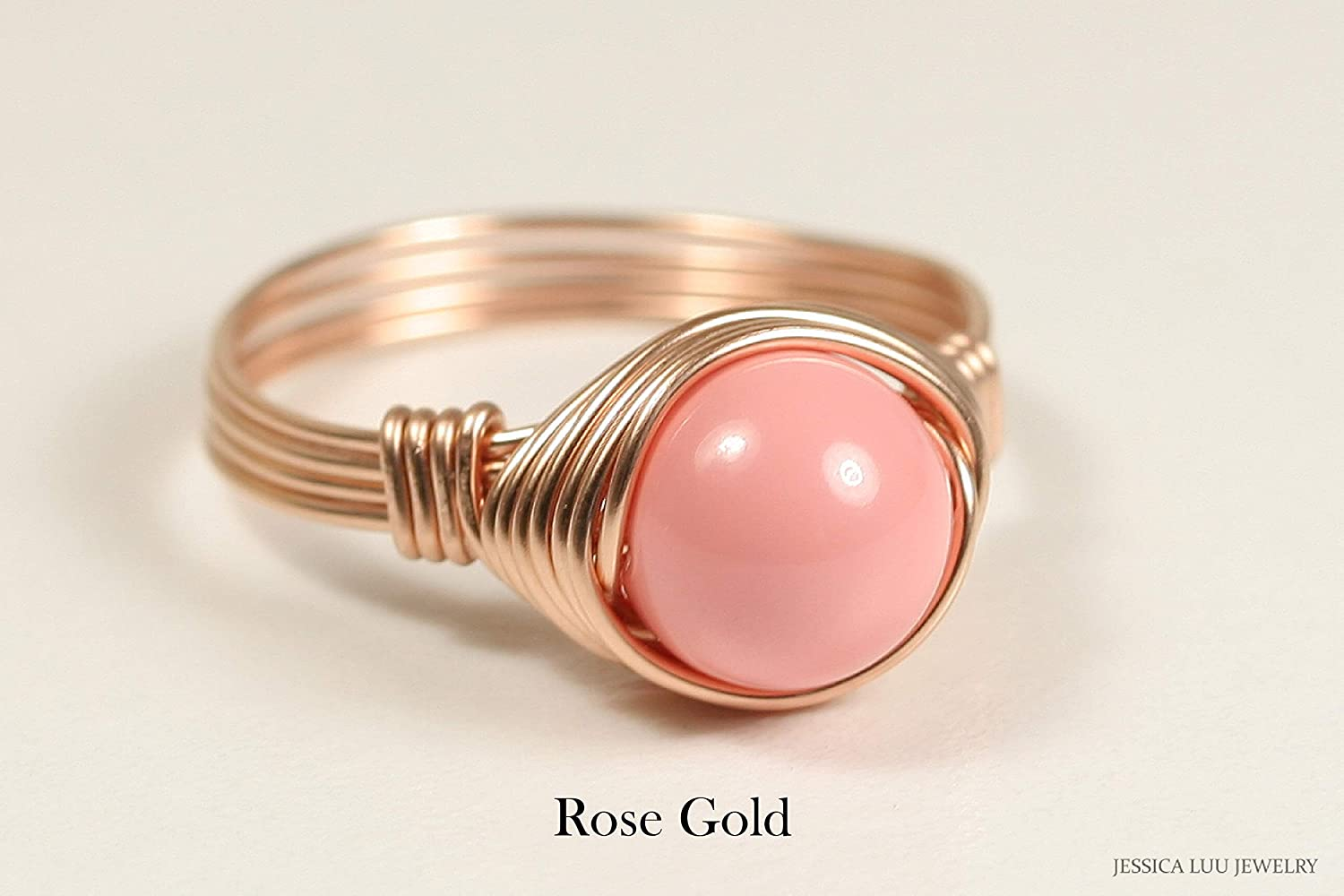 coral ring for women momo coral jewelry angel skin coral ring Coral Ring pink coral jewelry pink coral ring silver tourmaline ring