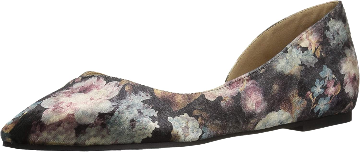 CL by Chinese Laundry Women's Hiromi Ballet Flat