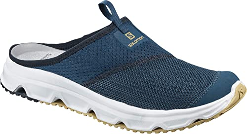 Da 0 Rx shoes Amazon Salomon 3 Slide Corsa Neri dxorCBWe