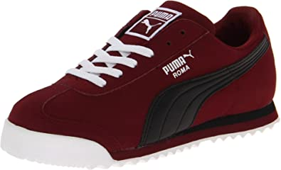PUMA Roma SL Basic Jr Sneaker (Little Kid Big Kid) 535ac97250