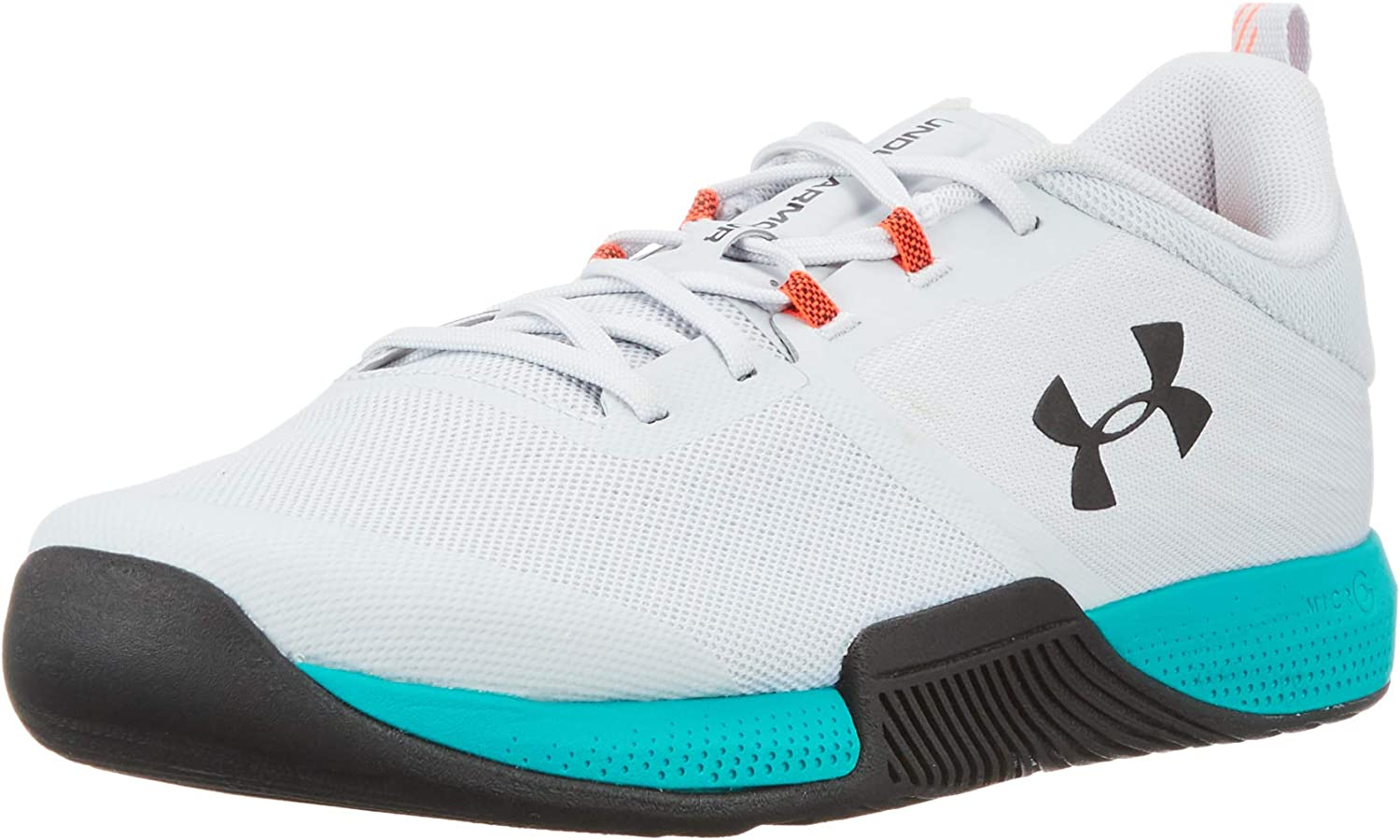 Under Armour UA Tribase Thrive, Zapatillas Deportivas para Interior para Hombre