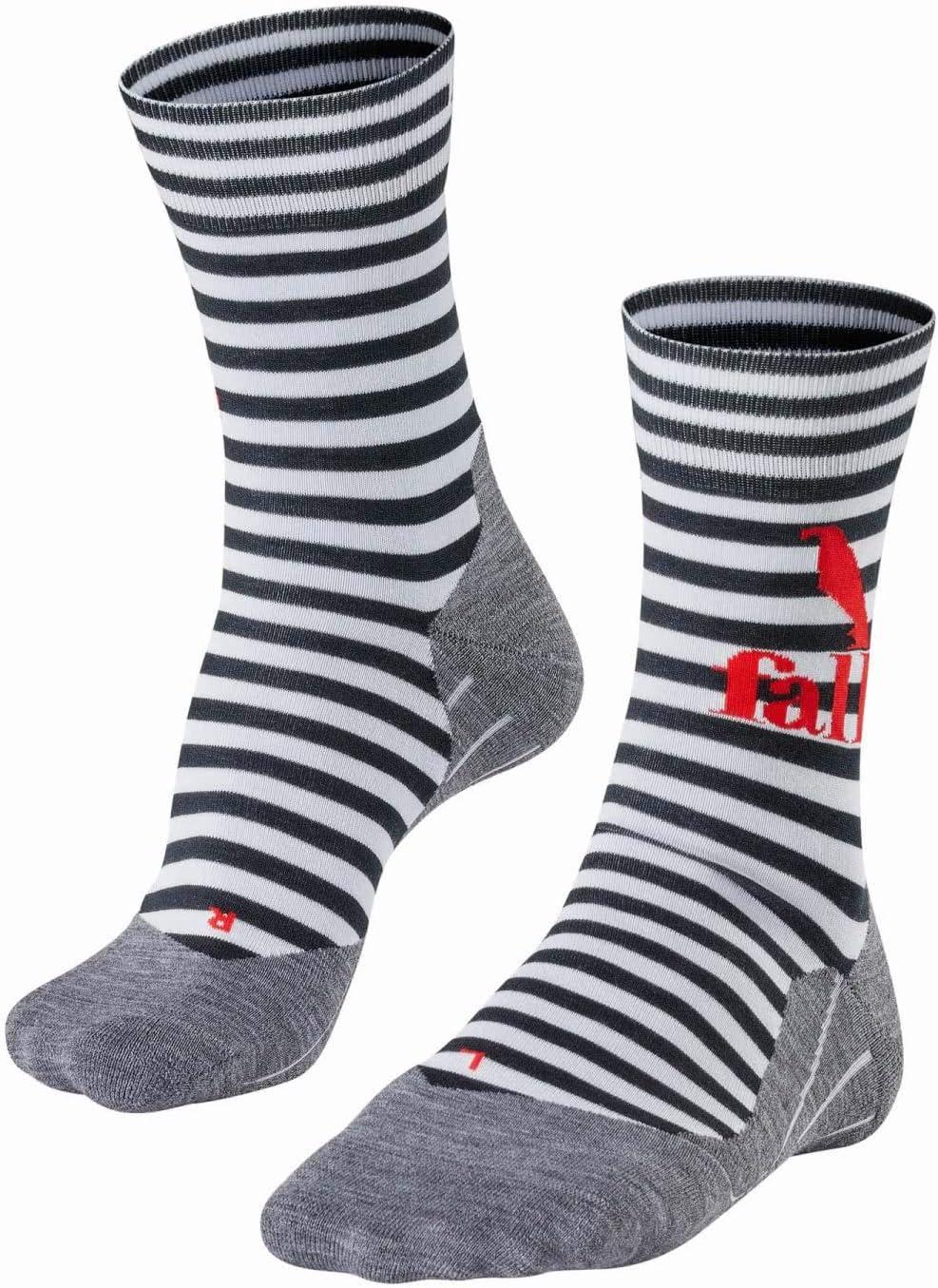 FALKE Damen RU4 Socken Black 41-42