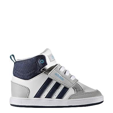 adidas Hoops CMF Mid Inf Zapatos Primeros Pasos de