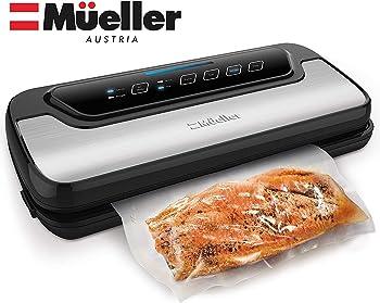 Mueller Vacuum Sealers