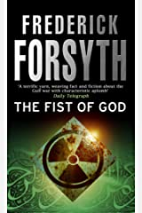 Fist Of God Kindle Edition