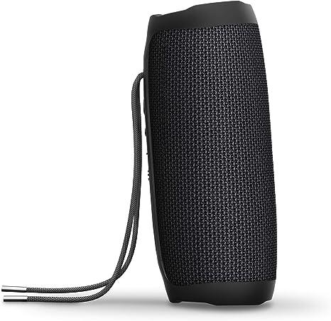 Energy Sistem Urban Box 5+ Altavoz portátil con Bluetooth y Tecnología True Wireless (20 W, TWS, Bluetooth 5.0, USB/microSD MP3 Player, FM Radio) - Negro: Amazon.es: Electrónica
