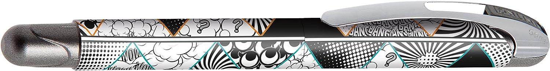 Papeterie en ligne Rollerball Bang