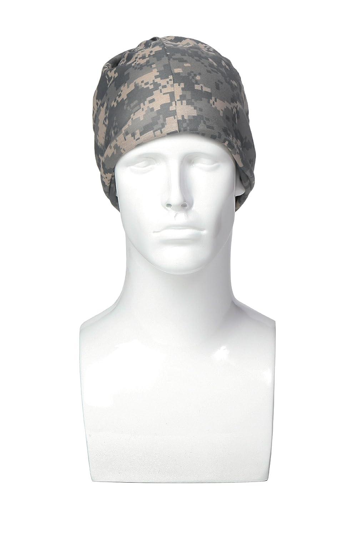 Spec.-Ops. Brand Recon-Wrap Multi-Season, Multi-Mode Head Gear Multi-Mode Head Gear (ACU) Spec Ops 100010113