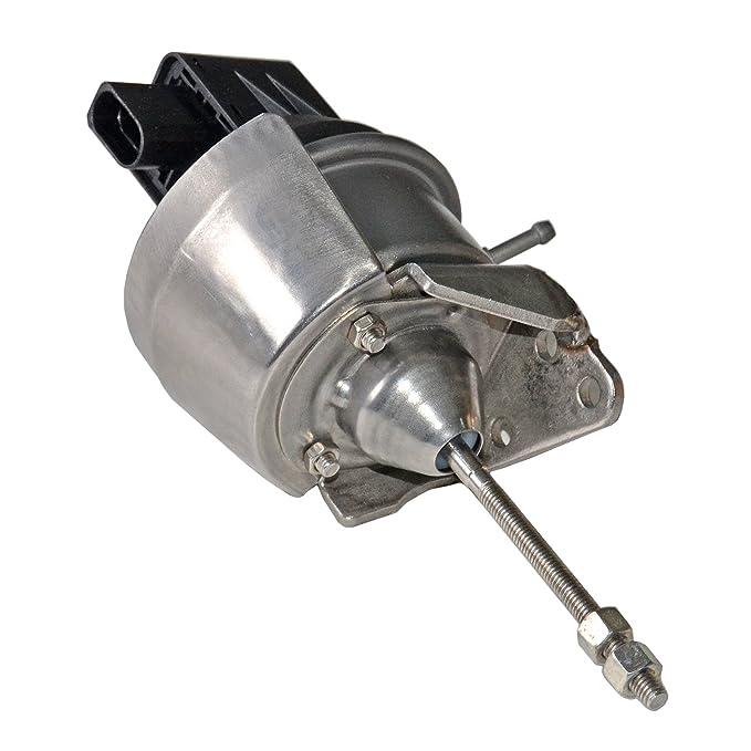 Turbo Vane Wastegate Actuator Pressure Sensor For VW Beetle