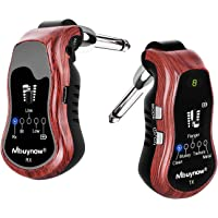 Mbuynow Wireless Guitar Transmitter & Receiver System