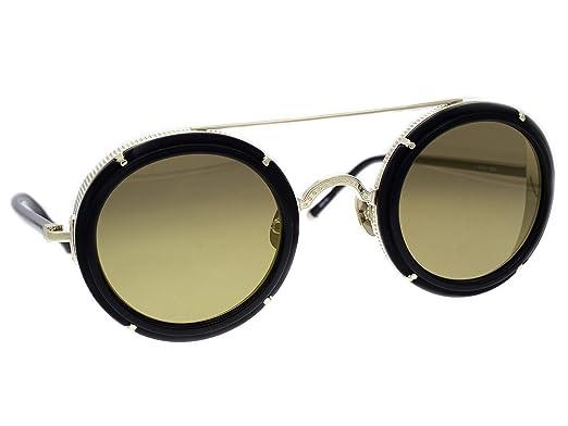 Amazon.com: Matsuda - M3080 - MBK-BG.SG.45 - Gafas de sol ...