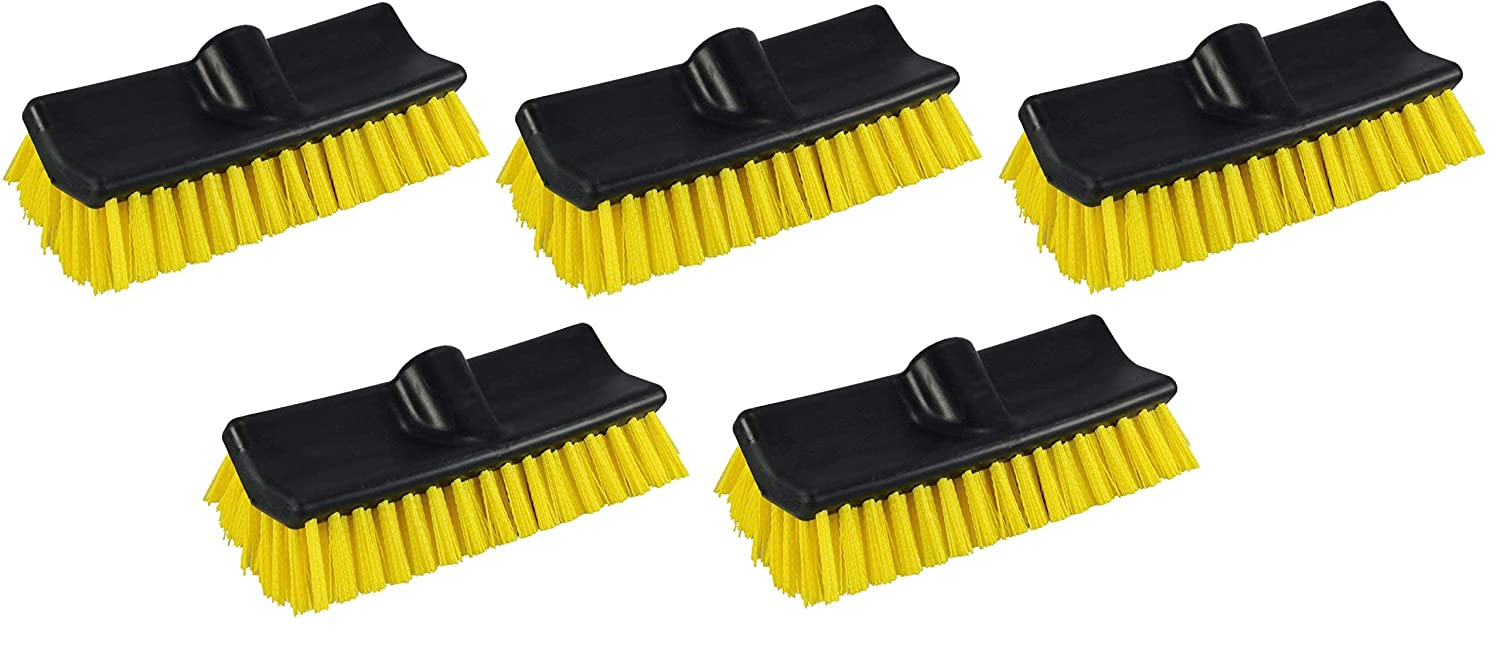 Unger Professional HydroPower Bi-Level Scrub Brush, 10' 10 Arett Sales 964820