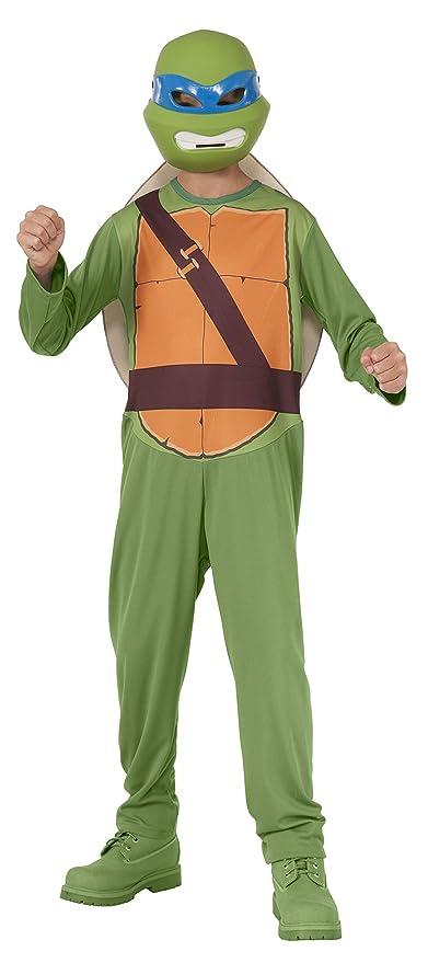 Amazon.com: Teenage Mutant Ninja Turtles Leonardo Acción ...