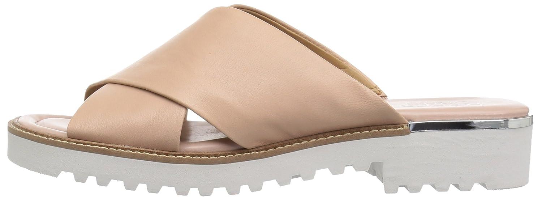 Franco Sarto Women's Tilden Slide Sandal B078VCSQRC 6.5 B(M) US|Blushfs