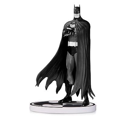 DC Comics Batman Noir et blanc Statue par Bolland 2nd Edition