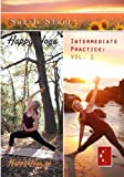 Happy Yoga with Sarah Starr | Intermediate Volume 1