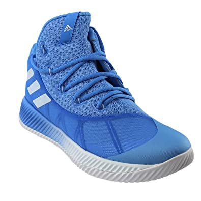 501473d91599 adidas Mens SM Energy Bounce BB NBA Athletic   Sneakers Blue
