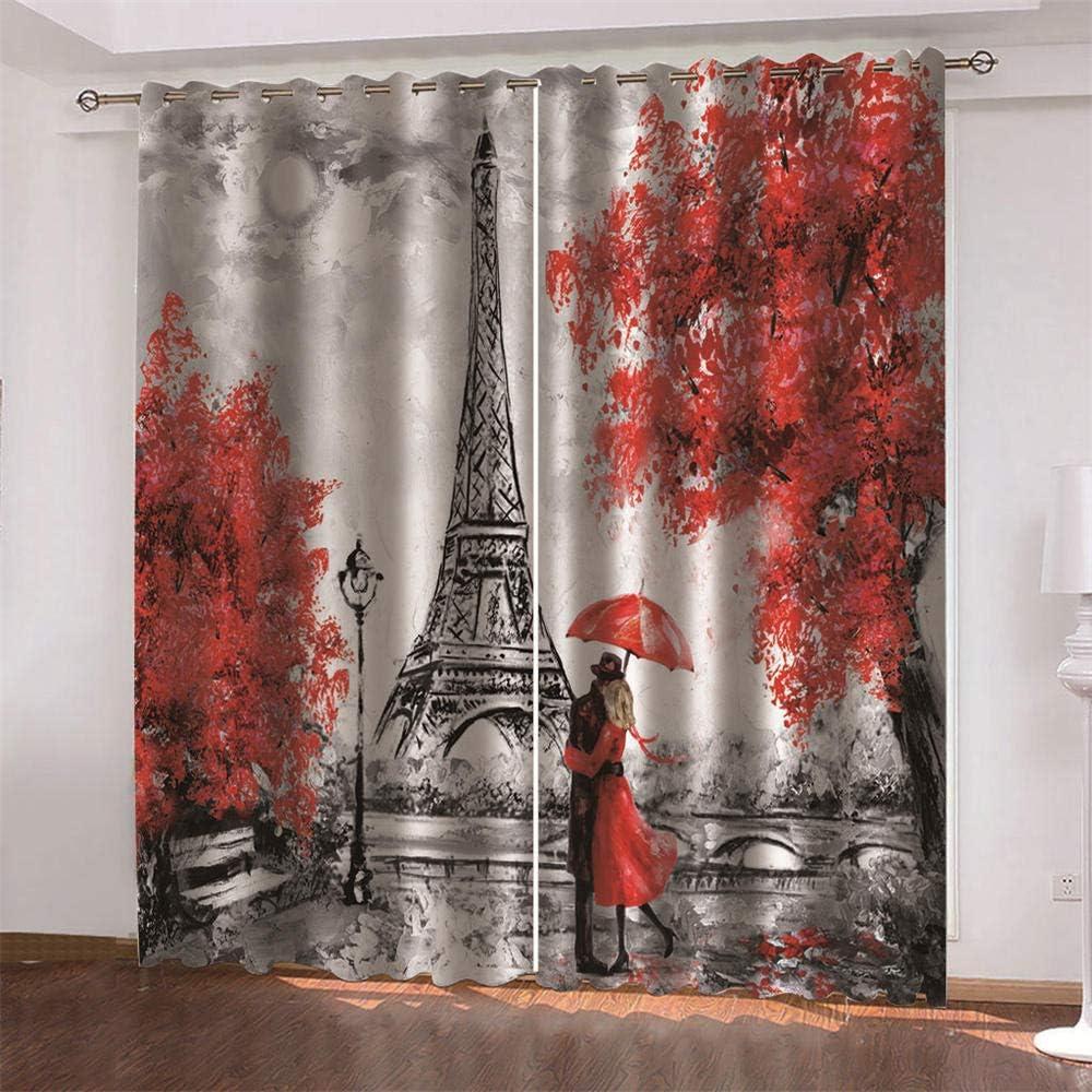 ejemplo de cortinas gruesas