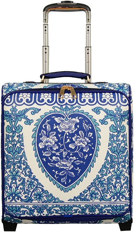 Mellow World Porcelain Hb17308 Blue