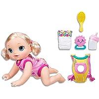 Baby Alive - Baby Go Bye Bye Kids Toy Doll