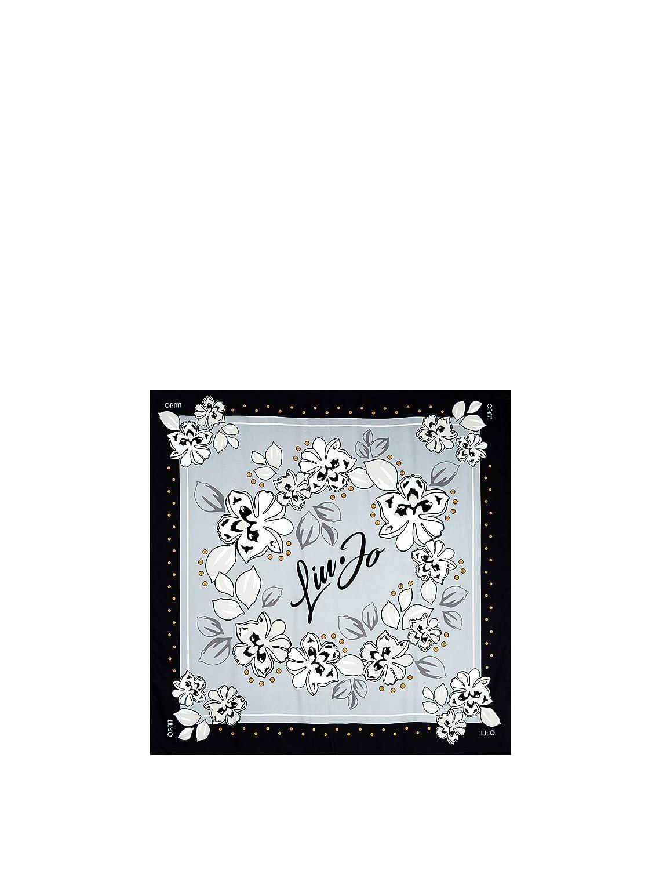 Liu.jo 22222 foulard black N19321T0300