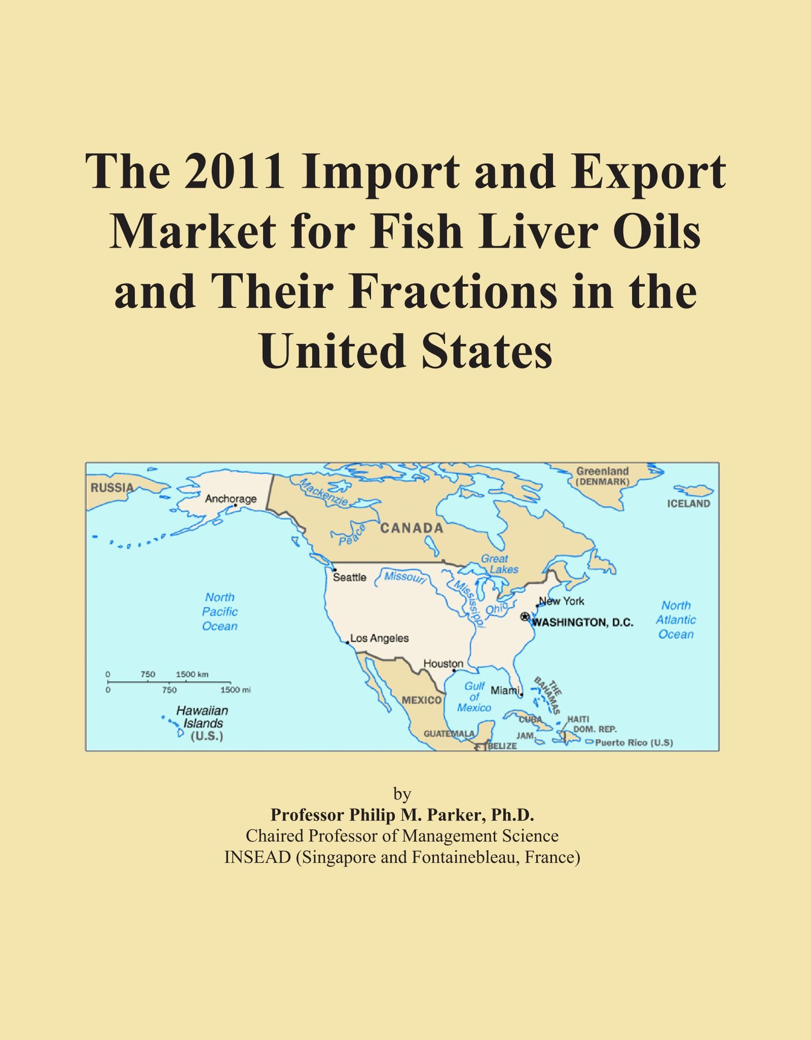 Download The 2011 Import and Export Market for Fish Liver Oils and Their Fractions in the United States pdf epub
