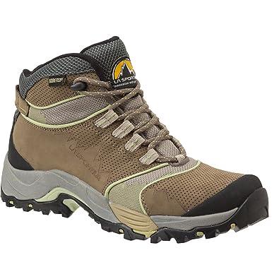 8a7e6e2a50b La Sportiva FC ECO 3.0 GTX Hiking Boot - Women s Mocha Mint