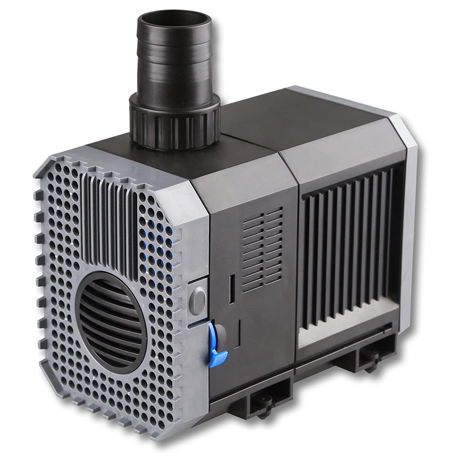 CHJ-5000 ECO Pond Pump Is SunSun 5000L/H with Only 80 W