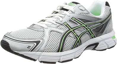 Asics Gel Pursuit - Zapatillas De Running para Hombre, Color Verde, Talla 40: Amazon.es: Zapatos y complementos
