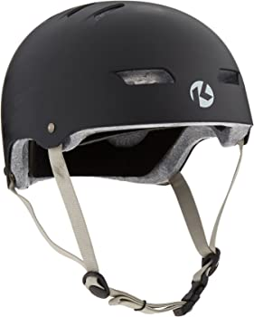 Kryptonics Step Up Skateboard Helmet
