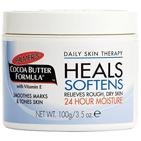 Amazon.com : Palmers Cocoa Butter Formula with Vitamin E, 13.5 fl oz (400 ml) (Pack of 3) : Beauty