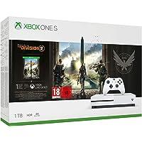 Microsoft Xbox One S 1 Tb - White (Xbox One)