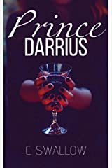 Prince Darrius (Abducted by Vampires Book 1) Kindle Edition