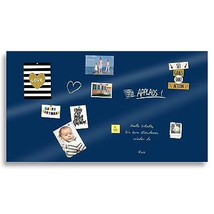 Mark tarjeta/pizarra magnética/Whiteboard acrílico cristal ...