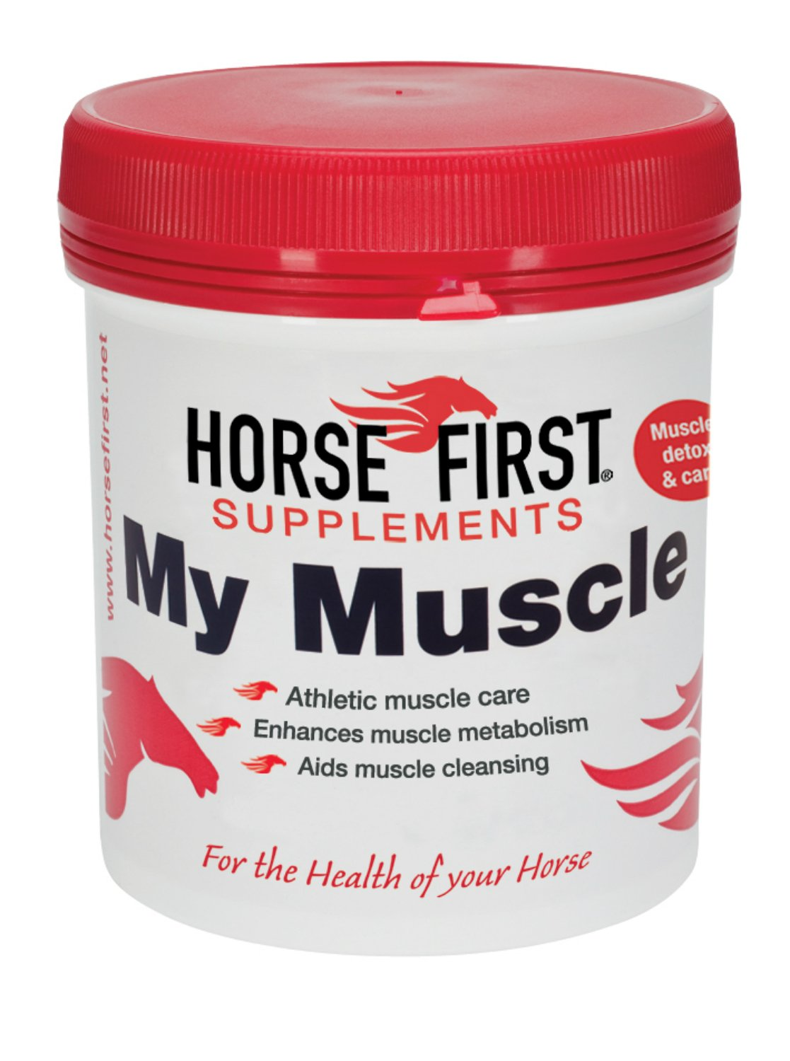 Horse First My Muscle 750g by Horse First (Image #1)