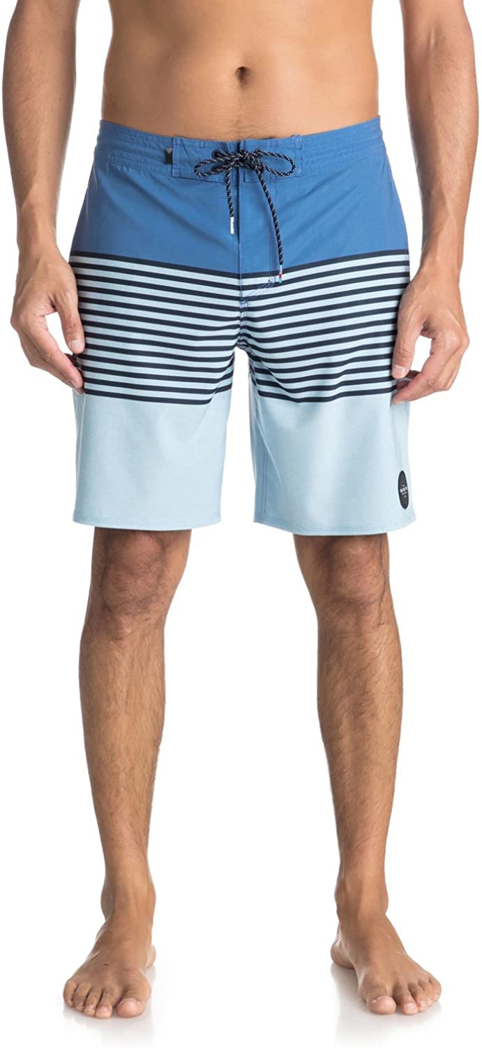 Quiksilver Mens Revolution Beachshort 19