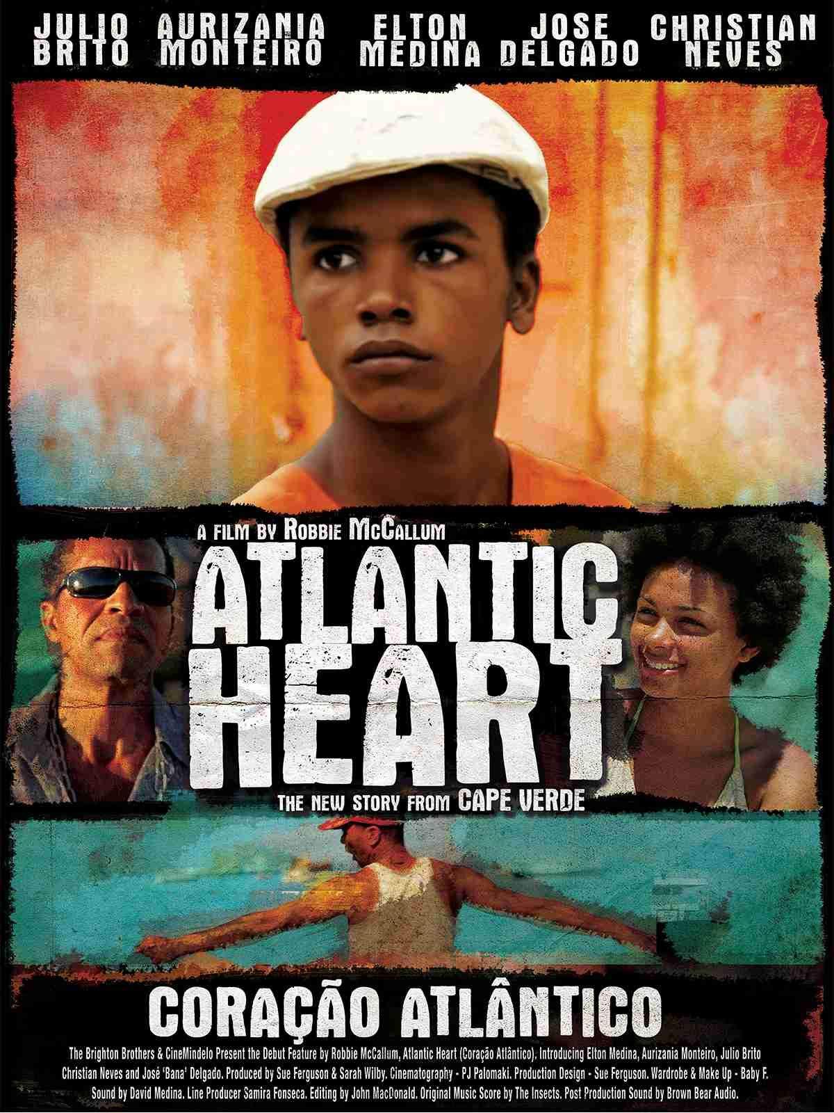 Atlantic Heart