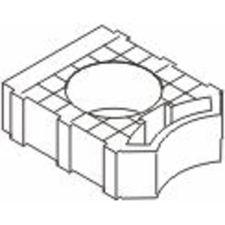 Silit Ersatzteil Dichtstueck Schnellkochtopf Sicomatic-SN 2150272472