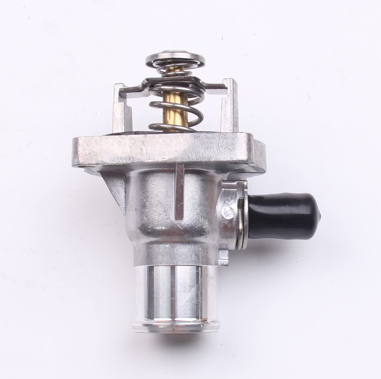 New Engine Coolant Thermostat Housing For GM Chevy Aveo Cruze SONIC Tracker Pontiac G3