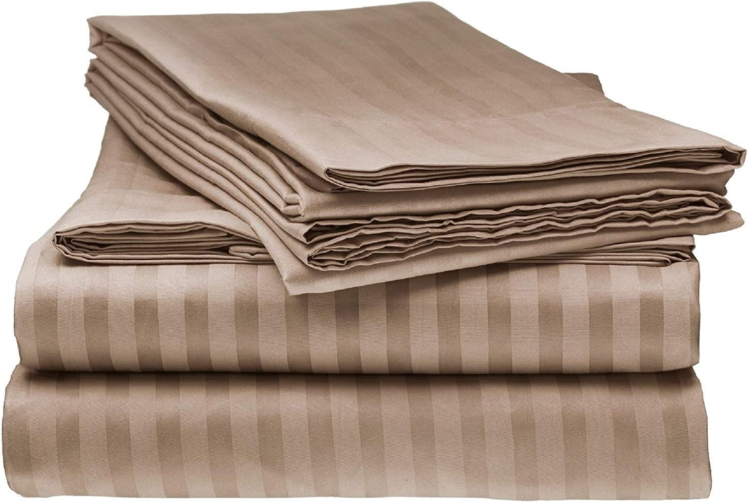 RV Camper-Sheets Set, 4 Piece Set, RV King 72X80 Inches,15