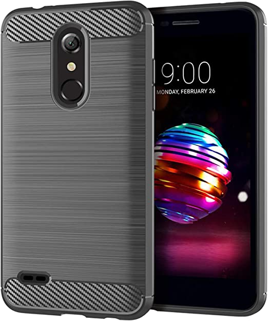 4Color-AW-LG K11 Plus 2018 gris: Amazon.es: Hogar