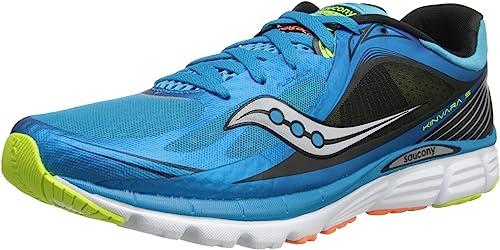 Amazon.com | Saucony Men's Kinvara 5 Running Shoe | Road Running