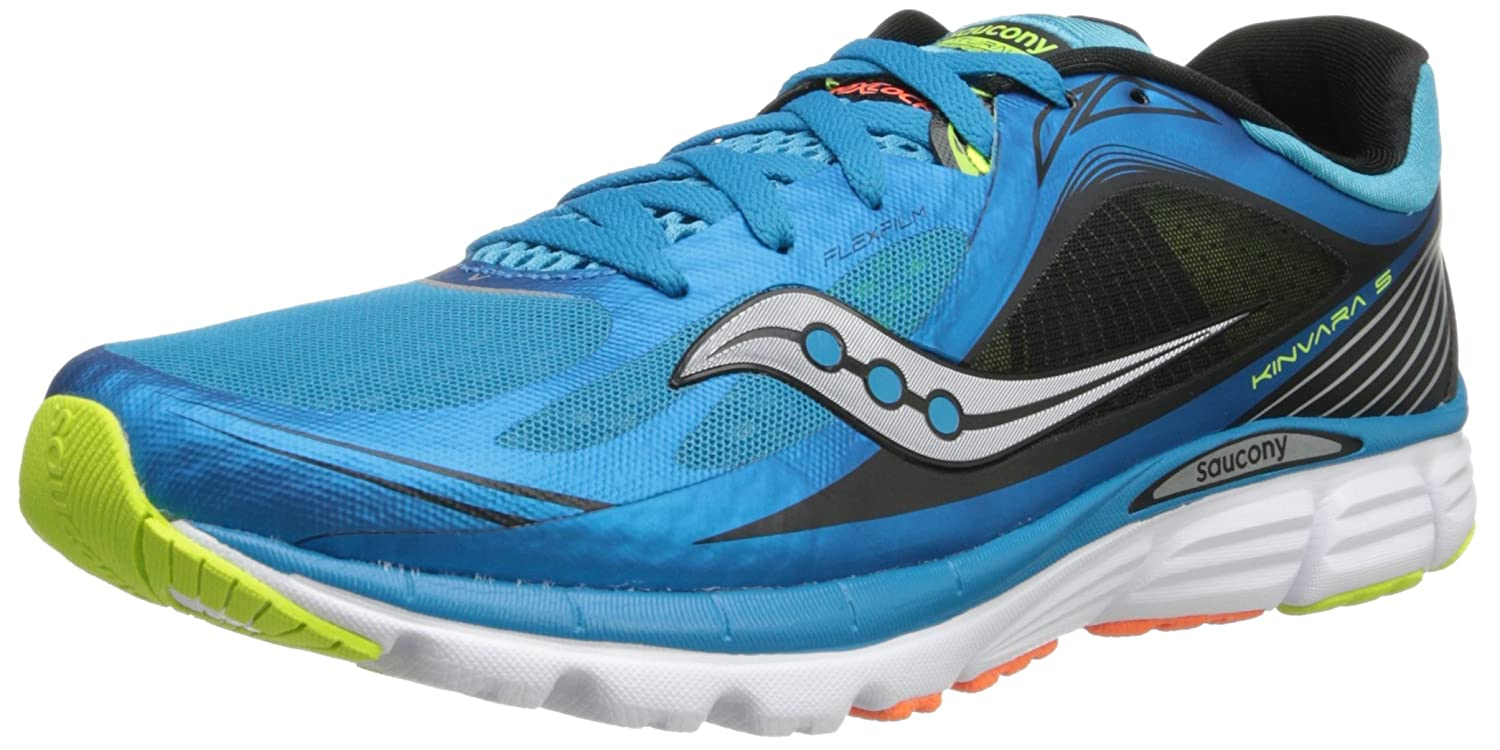 best saucony running shoes mens
