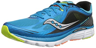 0997a636297c Saucony Men s Kinvara 5 Running Shoe