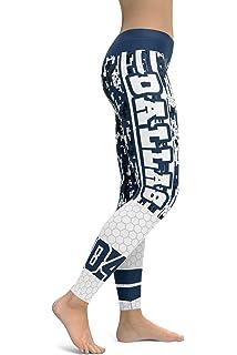 32bc30bdaa6 Amazon.com : Dallas Cowboys Audrey Long Sleeve Tee : Clothing