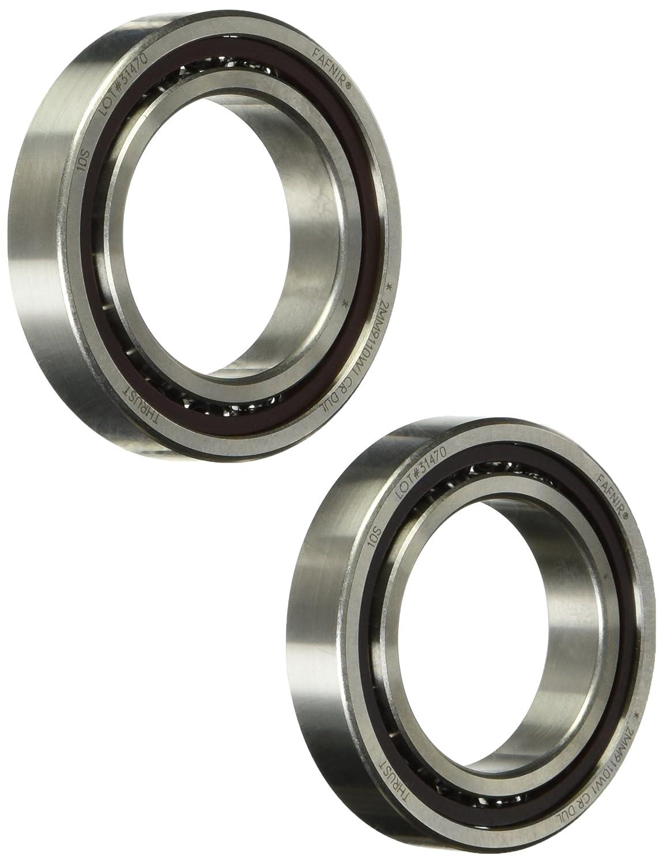 Lot 50 Radial//Thrust Heavy Load Capacity Ball Bearings