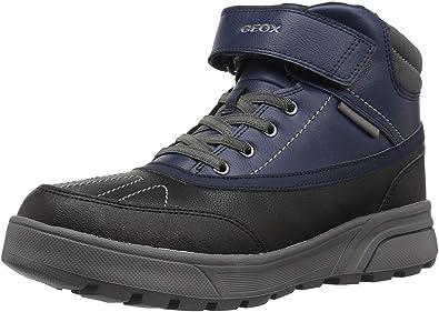 Geox Boys' J Sveggen B ABX a Classic Boots: Amazon.co.uk